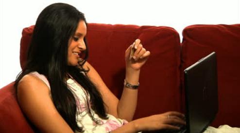印度网购者数量将增加115%,他们购买最多的是……