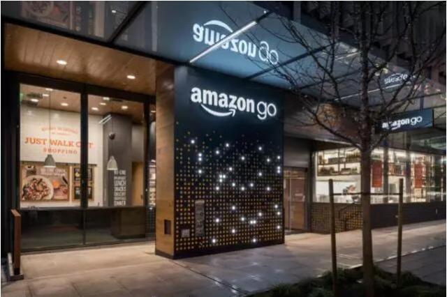 第二家Amazon Go商店正在筹备中,将于秋季开放